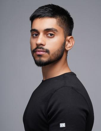 Harsimrat Singh