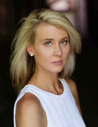 Georgina Andrews