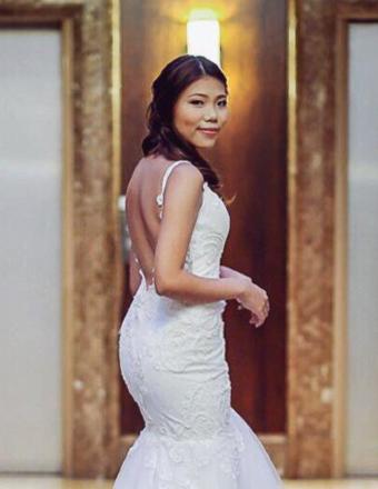 Karin Lew Hui Xin
