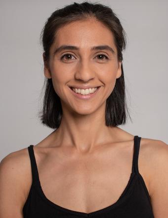 Melissa F