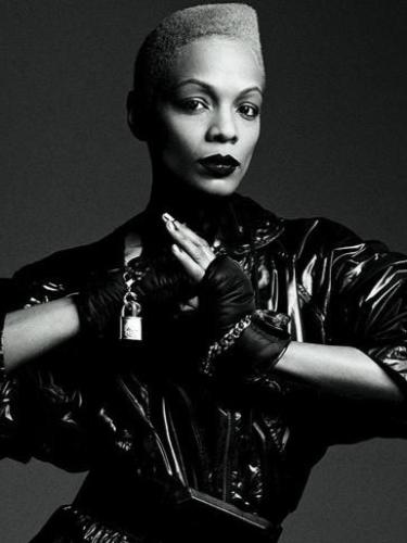 SHARAYA J.