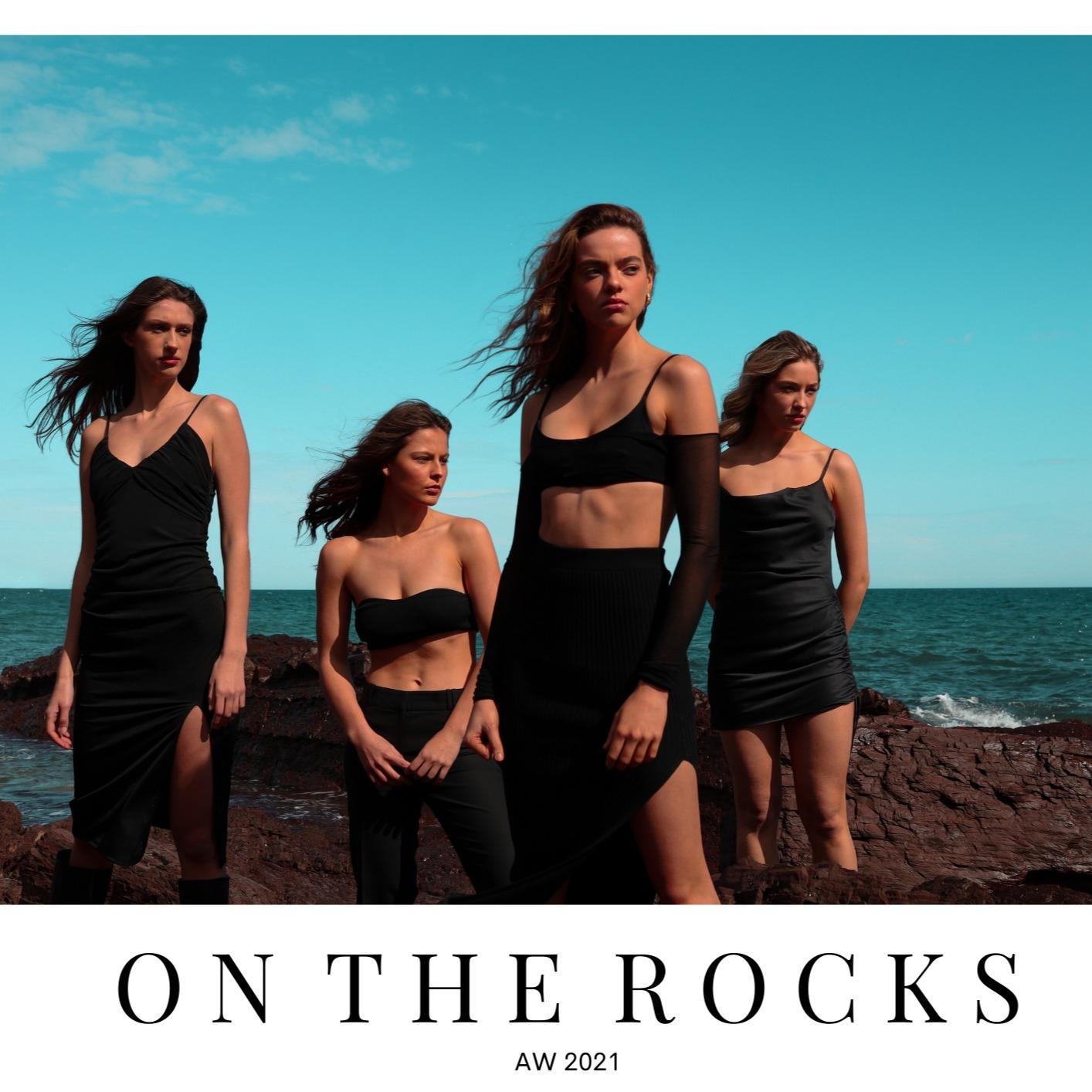 ON THE ROCKS | The Models blog