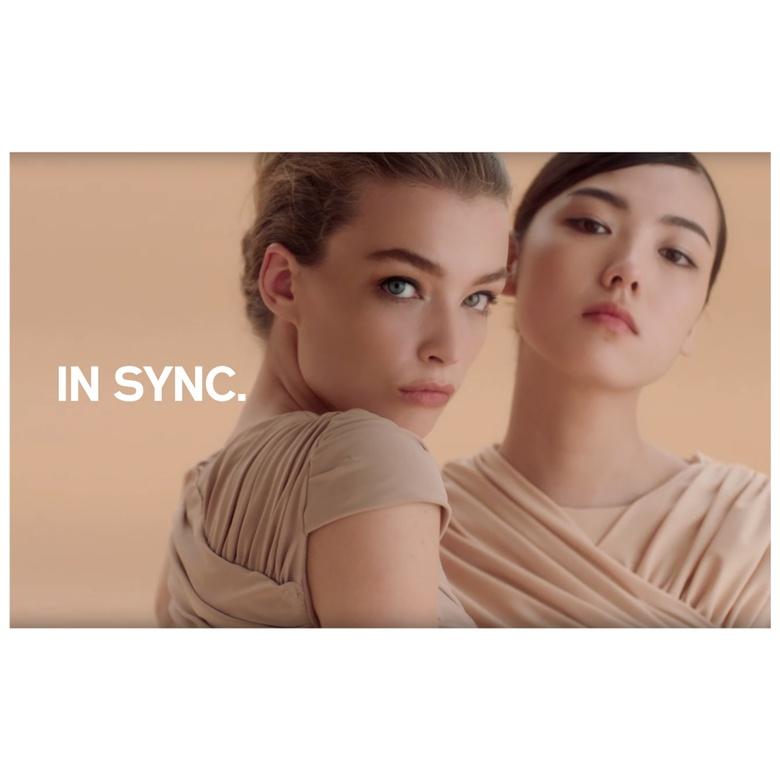 Shiseido Synchro