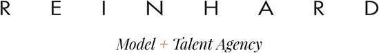 Reinhard Model & Talent Agency
