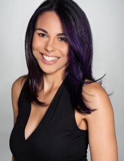 Adriana Suraiya
