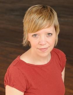 Amanda Schoonover