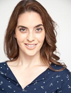 Amber Sulligan