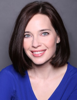 Amy  Garber
