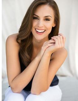 Ashley  Harder