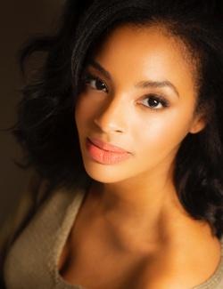 Ashley  Irvin
