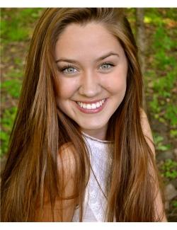 Chloe Burns