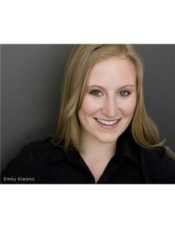 Emily Kleimo
