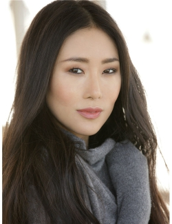 Eunni Cho