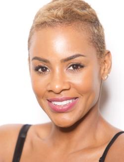 Jamila Scarlett