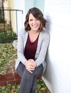 Jenna Pinchbeck