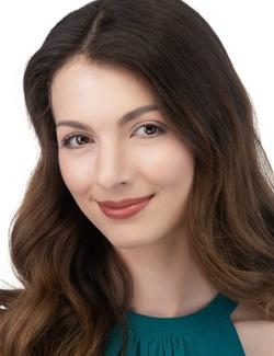 Jessica Sforza