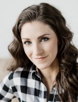 Katie McClellan