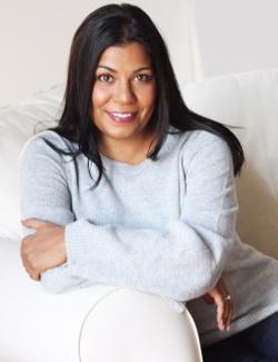 Kristina Jeyaraj