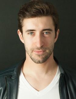 Matteo SCAMMELL