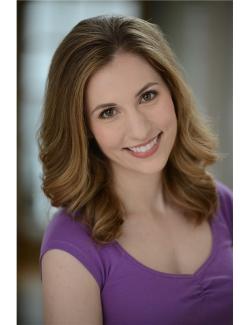 Nikki Corinne  Thomas