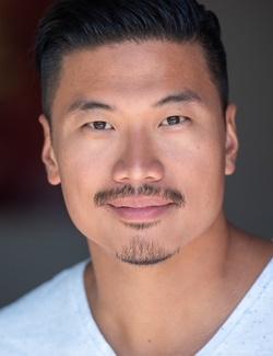Norman Wang