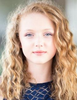 Riley McEvoy