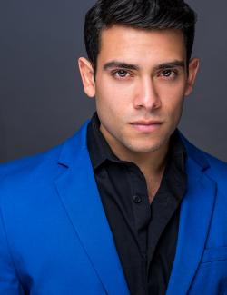 Roman Maldonado