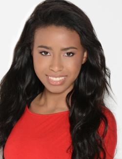 Savannah Sanford