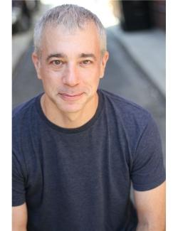 Seth Reichgott