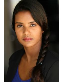 Sharanya Ravi