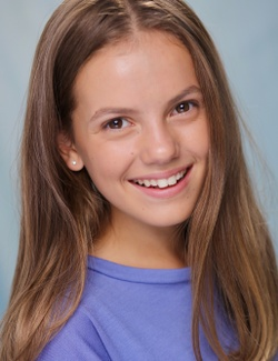 Sophia Brubaker