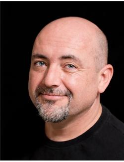 Terry O' Brien