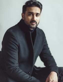 Usman Habib