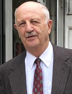 William  Ward