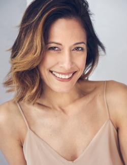 Victoria Gardner
