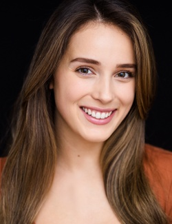 Lauren O'Brien
