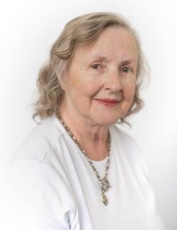 Virginia Baich