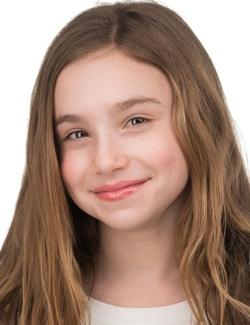 Leah Messinger
