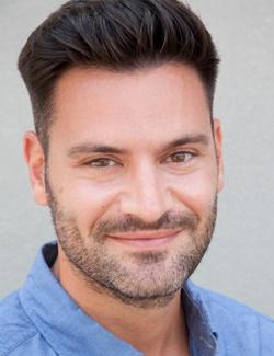Steven Calakos