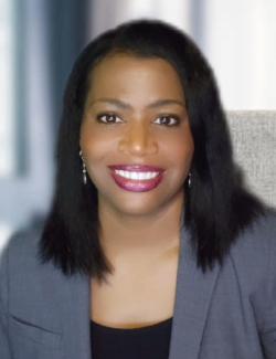 Sonya Barnes
