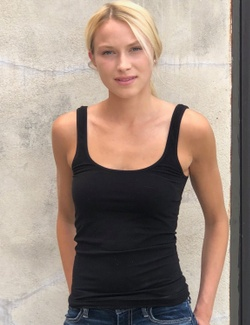 Olivia Arizin