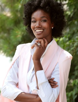 Victoria Gbenjo