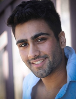 Saajan Patel