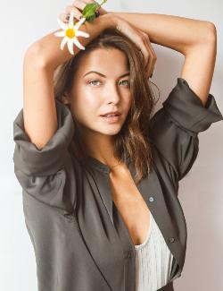 Kateryna Koshevoy