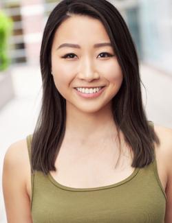 Carolyn Kang