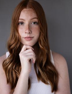 Allison Crevier