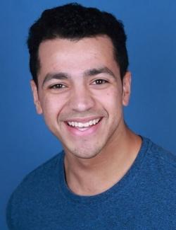 Brandon Castillo