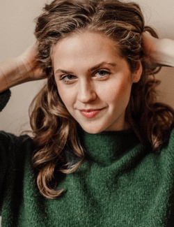 Lauren Stork