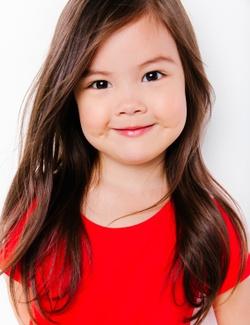 Olivia Carroll