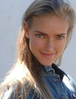 Kaycie Golic